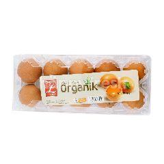 Choice L Telur Ayam Organik