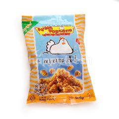 Ayam A1 Ayam Popcorn