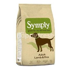 Symply Adult Lamb & Rice 12Kg