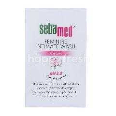 Sebamed Feminine Intimate Wash Sensitive pH 3.8