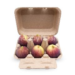 Sweet & Green Figs 250 g (Pack 6)