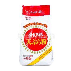 SHOWA Unifood Tepung Goreng