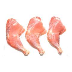 Australian Boneless Mutton Leg