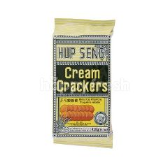 Hup Seng Cream Crackers 428G
