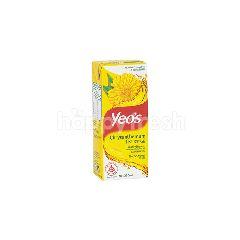 Yeo's Chrysanthemum Tea Drink (6x250ML)