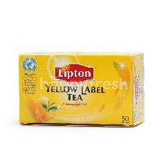 ชา ฉลากสีเหลือง