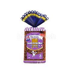 GARDENIA Canadian Purple Wheat