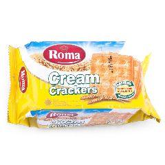 Roma Krekers Krim