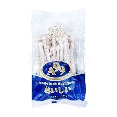 A99 White Crab Mushroom