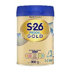 S-26 Procal Gold 900gr