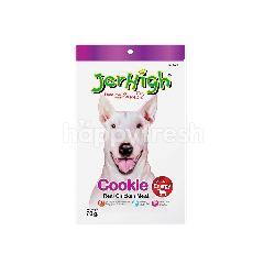 JerHigh Cookie Chicken Dog Snack 70 g