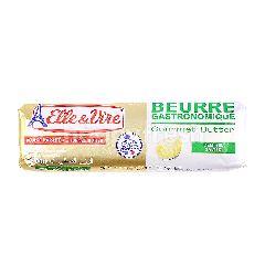 Elle & Vive Gourmet Butter Demi Sel Salted