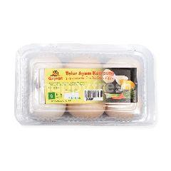 Gayatri Kampong Chicken Egg