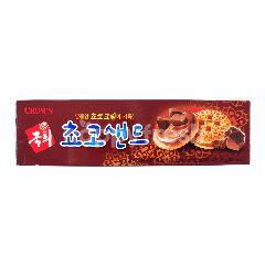 Crown Kookhee Choco Sand