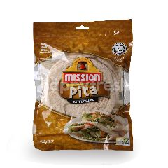 Mission Pita Wholemeal