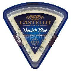 Castello Danish Blue Cheese Traditional