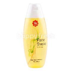 Viva Penyegar Wajah Lemon