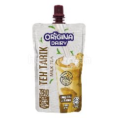 Origina Dairy Milk Tea Teh Tarik