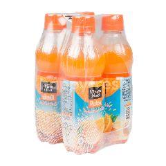 มินิทเมด พัลพิ น้ำส้มผสมเนิ้อส้ม