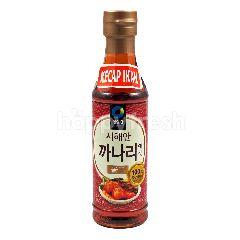 Chung Jung Won Kecap Ikan