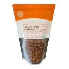 Morlife Organic Cacao Nibs