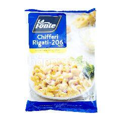 La Fonte Pasta Chifferi Rigati - 206