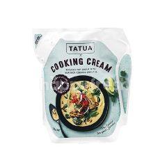 Tatua Cooking Cream