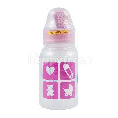 Huki Botol Susu Bayi Polipropilen