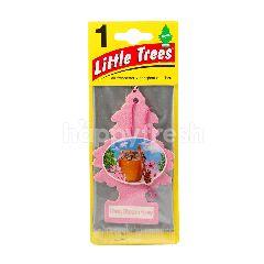 Little Trees Pewangi Ruangan Gantung Cherry Blossom Honey