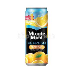Minute Maid Refresh Orange Fruit Drink 300ml
