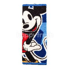 Keset Minnie dan Mickey Mouse