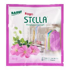 Stella Fogo Pengharum Lemari Floral