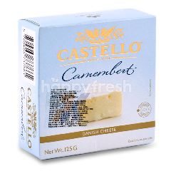 Castello Keju Camembert