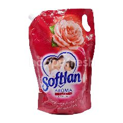 Softlan Aroma Passion Fabric Softener Refill