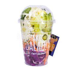 Amazing Farm Shake Salad! Thai Shake
