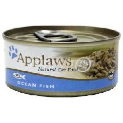 Applaws (Cat) Tin Ocean Fish 156g