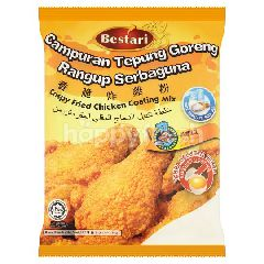 Bestari Crispy Fried Chicken Coating Mix Original Flavour