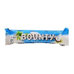 Bounty Coconut Ice Cream