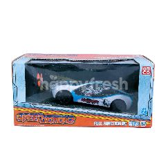 Emco Speed Demonz Racing Car