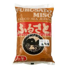 Furusato Saus Miso Tauco Jepang