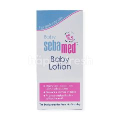 Baby Sebamed Lotion PH 5.5