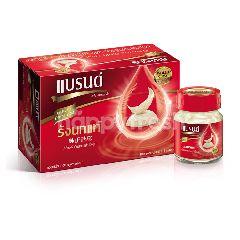 Brand's Bird's Nest Beverage Less Sugar Formula 42 ml. Pack 6