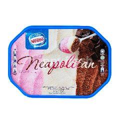 Nestlé Neapolitan Ice Cream