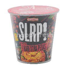 Mamee Slrp Instant Noodle Curry ( Mi Segera Kari Berapi )