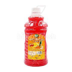 Asia Farm Fruit Punch Juice Cordial