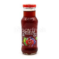 Grante 100% Pomegranate, Grape And Apple Juice