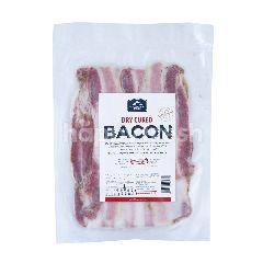 Bali Highlands Organik Dry Cured Bacon