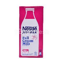 Nestle Just Milk Full Cream Milk