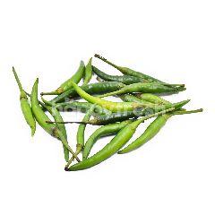 Green Chilli Padi