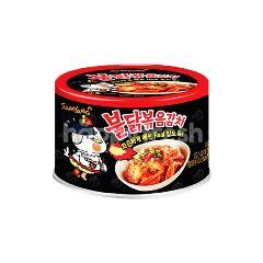 Samyang  Hot Chicken Kimchi Canned